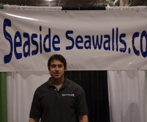 Dock and Boat Show 2011