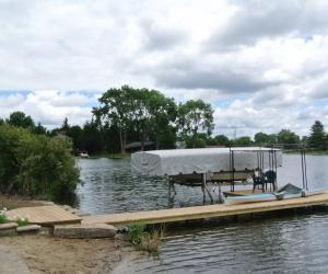Permanent Docks