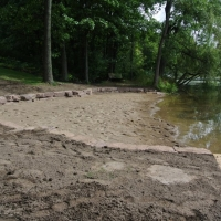 pic #1 of Beach Sanding in Milford, MI