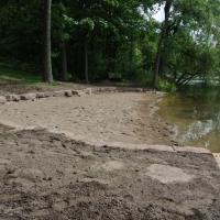 pic #1 of Beach Sanding in Milford, MI