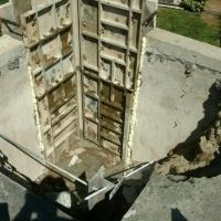 Commerce Twp Parking lot repair