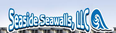 Seaside Seawalls in South East Michigan